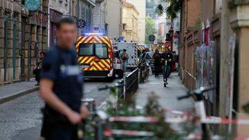 Подозреваемый в подготовке взрыва в Лионе признал принадлежность к ИГ