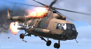5 killed in Ukrainian military helicopter crash