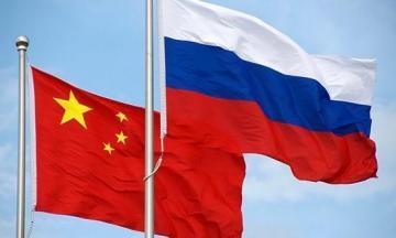 XİN: Rusiya-Çin əlaqələri digər ölkələrə qarşı yönəlməyib