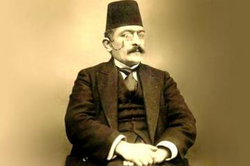 Вышла книга о деятельности Ахмед бека Агаоглу