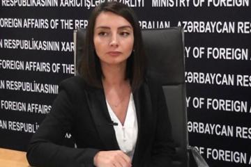 MFA investigates information related to German deputies' visit to Nagorno Garabagh