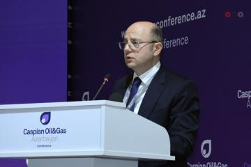 Son 23 ildə Azərbaycanın neft-qaz sektoruna 100 mlrd. dollardan çox investisiya yatırılıb
