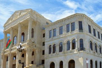 В Азербайджане арестован завсектором отдела Агентства продбезопасности - [color=red]ОФИЦИАЛЬНО[/color]