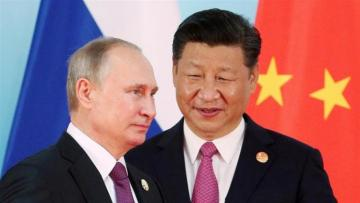 Xi wants to discuss Korean denuclearisation with Putin during visit