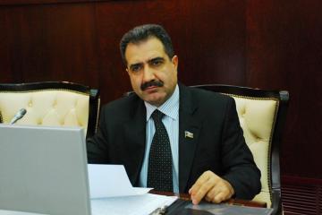 Депутат предложил создать мобильные силы для предотвращения деятельности армян на оккупированных территориях