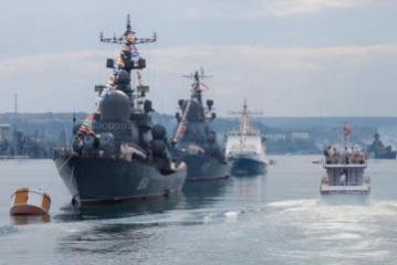 Russian patrol ship to monitor NATO drills in Bulgaria, says source