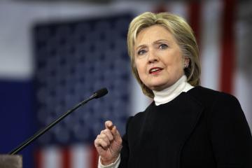 Клинтон и дочь открывают «феминистскую» продюсерскую компанию