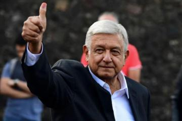 Mexican President: US tariffs 'Won't Stop' ratification of N American trade deal