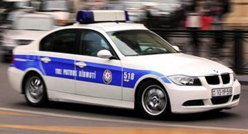 Sosial şəbəkələrdə yol polisi ilə bağlı video yayan sürücü barədə cinayət işi başlanıb