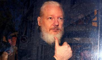 UN expert: Assange has been exposed to 'psychological torture' for years