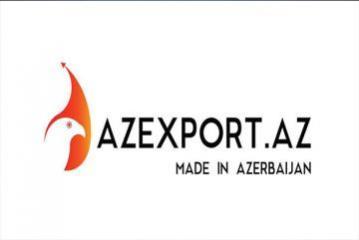 """Bu il """"Azexport.az"""" portalına 229 mln. dollar dəyərində ixrac sifarişləri daxil olub"""