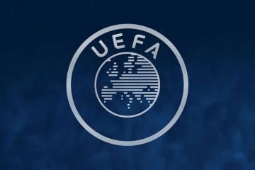 AFFA-nın baş katibi UEFA-da komitə sədri seçilib