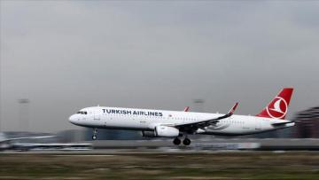 Turkish Airlines launches direct flights to Strasbourg