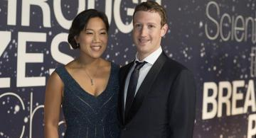 Zuckerberg's Security Chief Accused of Racism About Facebook CEO's Wife