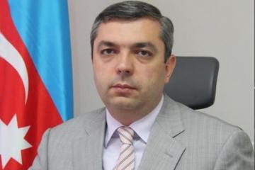 """Samir Nuriyev: """"Bu təyinat mənim üçün çox böyük şərəf və məsuliyyətdir"""""""