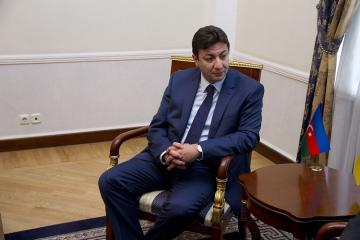 Ukraynanın nüfuzlu informasiya agentliyində Ermənistan hakimiyyətinin destruktiv siyasəti pislənilib