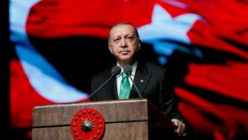 Эрдоган планирует посетить Грузию