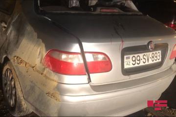 В поселке Сарай перевернулся Fiat, погиб водитель - [color=red]ФОТО[/color]