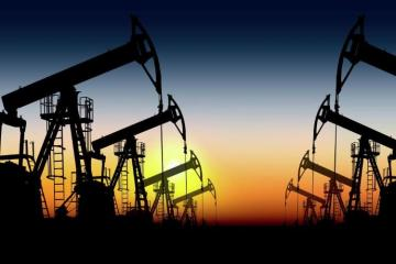 Oil prices increase on world market