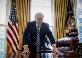 Tramp ABŞ-ın Daxili Təhlükəsizlik naziri vəzifəsini kimin icra etdiyini açıqlayıb