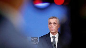 Генсек НАТО ответил на призывы исключить Турцию из Альянса