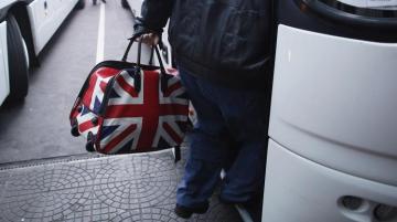 СМИ: Миллиардеры готовятся к бегству из Британии