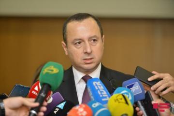 Чингиз Аскеров: Слушания по делу Дильгама Аскерова и Шахбаза Гулиева в ЕСПЧ могут состояться в следующем году