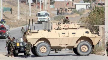 26 militants killed in Afghanistan's northern Balkh province