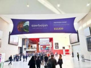 Number of British tourists visiting Azerbaijan increased