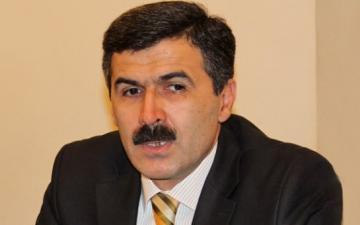 Фонд Гейдара Алиева: Для отправки Огтая Гюлалыева в Турцию выделен специальный самолет
