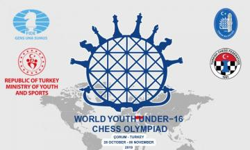 Azerbaijan wins Chess Olympiad