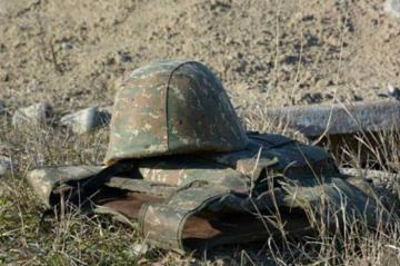 В Нагорном Карабахе найден труп армянского военнослужащего