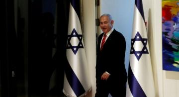 Netanyahu tells police he received Facebook threats - Prime Minister's Office