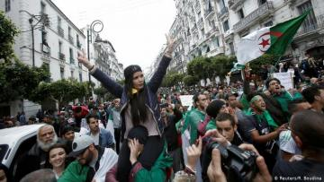 Algerian court detains former minister over corruption allegations