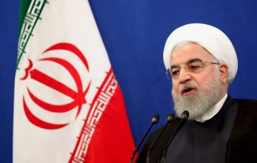 Iran to take 4th nuclear step tomorrow