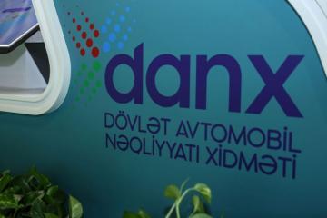 Со следующего года по маршруту Баку-Сумгайыт будут курсировать новые автобусы