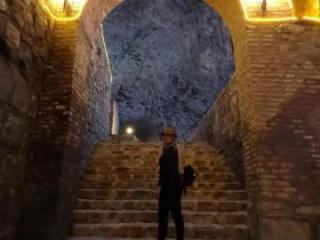 Azerbaijan's Machu Picchu - Alinja Castle