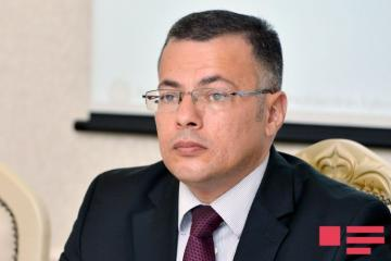 "Vusal Gasimli: ""Crisis for banking sector is already over"""