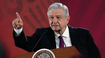 Президент Мексики отказался принять помощь Трампа