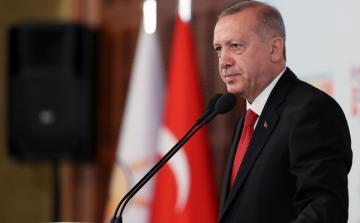 "Erdogan: ""Turkey captured Baghdadi's wife"""
