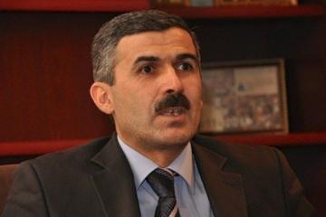 Human rights activist Oktay Gulaliyev placed in Istanbul Eurasia Hospital