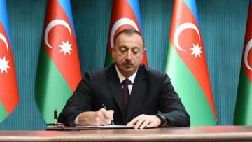 Naxçıvan Nazirlər Kabinetinə 2 250 000 manat ayrılıb