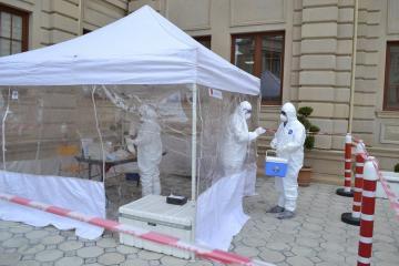 Monitorings related to Bird flu start