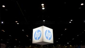 Xerox in $33 billion bid for HP
