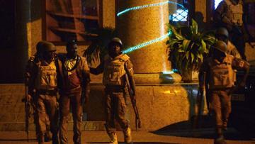 Из-за атаки на конвой в Буркина-Фасо погибли 37 человек