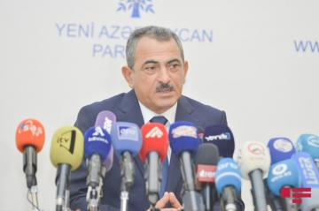 Разрабатываются паспорта водных хозяйств всех районов Азербайджана