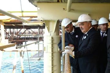 "Rovnag Abdullayev: ""Other fields also to join infrastructure of Oil Rocks in future"""