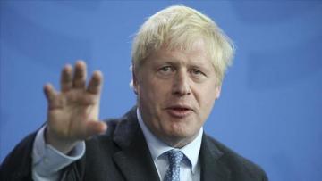 UK: Boris Johnson launches Tory election campaign