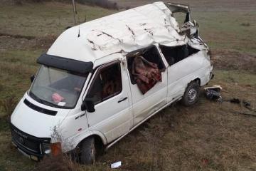 Остается тяжелым состояние азербайджанца, раненного при ДТП в Ростове