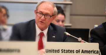 "U.S. Co-Chair of the OSCE MG: ""Status quo in the Nagorno Garabagh conflict is unacceptable"""